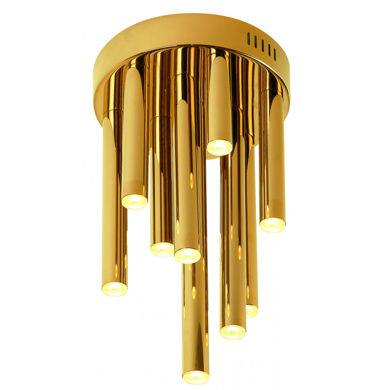 Plafonas ORGANIC aukso mažas, DIM - 1 - 414,17€