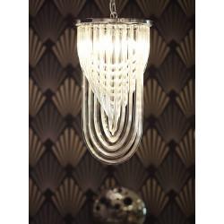 Pakabinamas šviestuvas PLAZA ∅ 38 cm - 3 - 525,56€