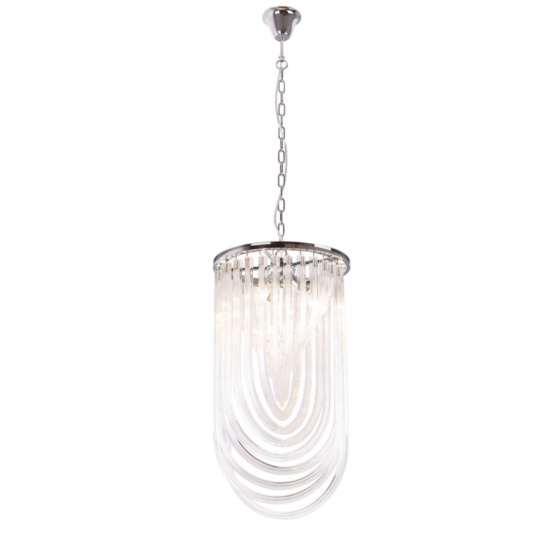 Pakabinamas šviestuvas PLAZA ∅ 38 cm - 1 - 525,56€