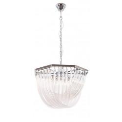 Pakabinamas šviestuvas PLAZA ∅ 52 cm - 1 - 690,68€