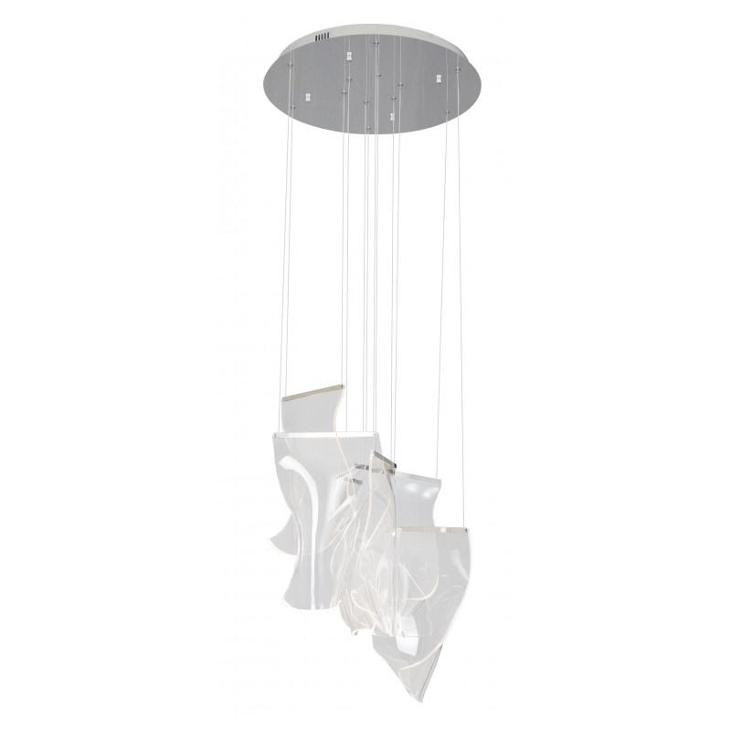 Pakabinamas šviestuvas SILK - 1 - 953,46€