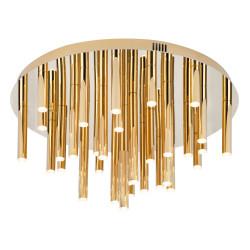 Plafonas ORGANIC 33x1 aukso - 1 - 1009,04€