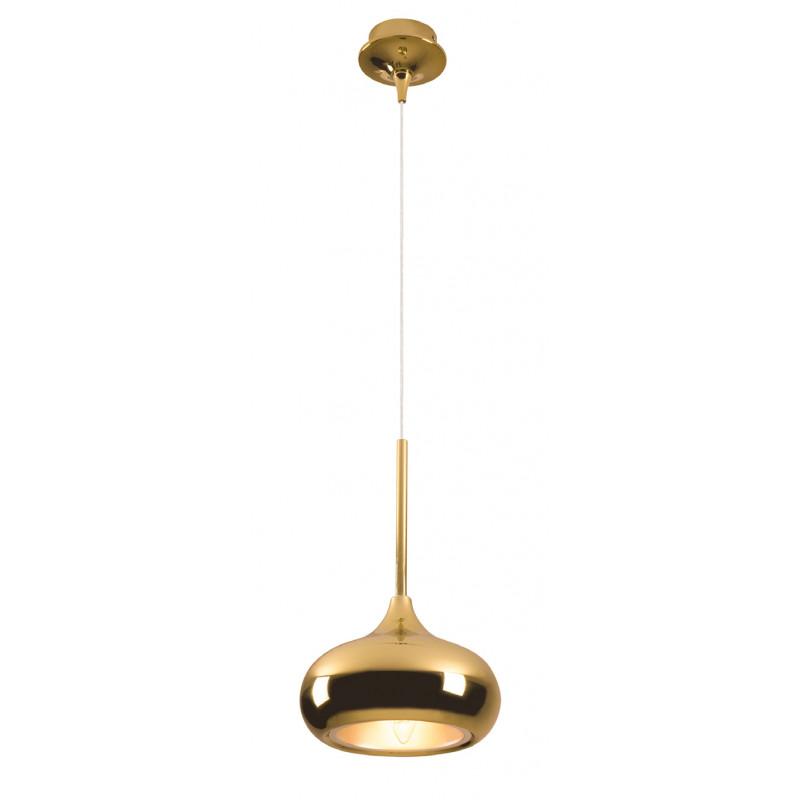 Pakabinamas šviestuvas VOX auksinė - 1 - 132,33€