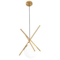 Pakabinamas šviestuvas XENA - 1 - 75,35€
