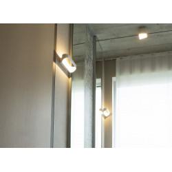 Sieninis šviestuvas ZAFIRA WHITE 6W - 4 - 79,06€