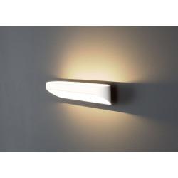 Sieninis šviestuvas ZAFIRA WHITE 6W - 2 - 79,06€