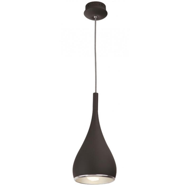 Pakabinamas šviestuvas VIGO I juodas - 1 - 83,95€