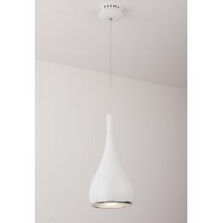 Pakabinamas šviestuvas VIGO I baltas - 2 - 83,95€