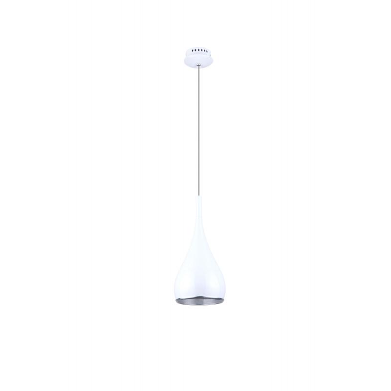 Pakabinamas šviestuvas VIGO I baltas - 1 - 83,95€