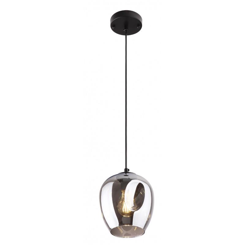 Pakabinamas šviestuvas SPIRIT I SMOKY GREY - 1 - 92,78€