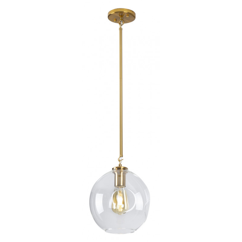 Pakabinamas šviestuvas SPIRIT II TRANSPARENT - 1 - 92,78€