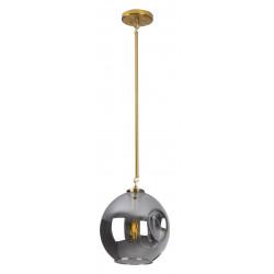 Pakabinamas šviestuvas SPIRIT II SMOKY GREY - 1 - 92,78€