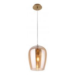 Pakabinamas šviestuvas ZIMBA AMBER - 1 - 92,78€