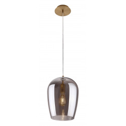 Pakabinamas šviestuvas ZIMBA SMOKY - 1 - 92,78€