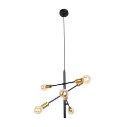 Pakabinamas šviestuvas TODI VI - 1 - 103,48€