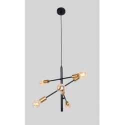 Pakabinamas šviestuvas TODI VI - 3 - 103,48€