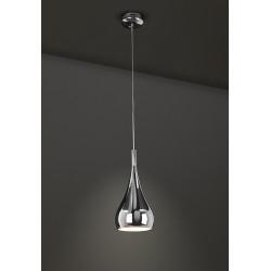 Pakabinamas šviestuvas VIGO I CHROM - 3 - 109,76€
