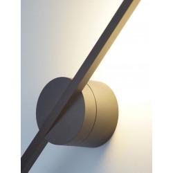 Sieninis šviestuvas SPIDER BLACK IP44 - 2 - 115,58€
