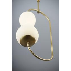 Pakabinamas šviestuvas TORO - 4 - 116,04€