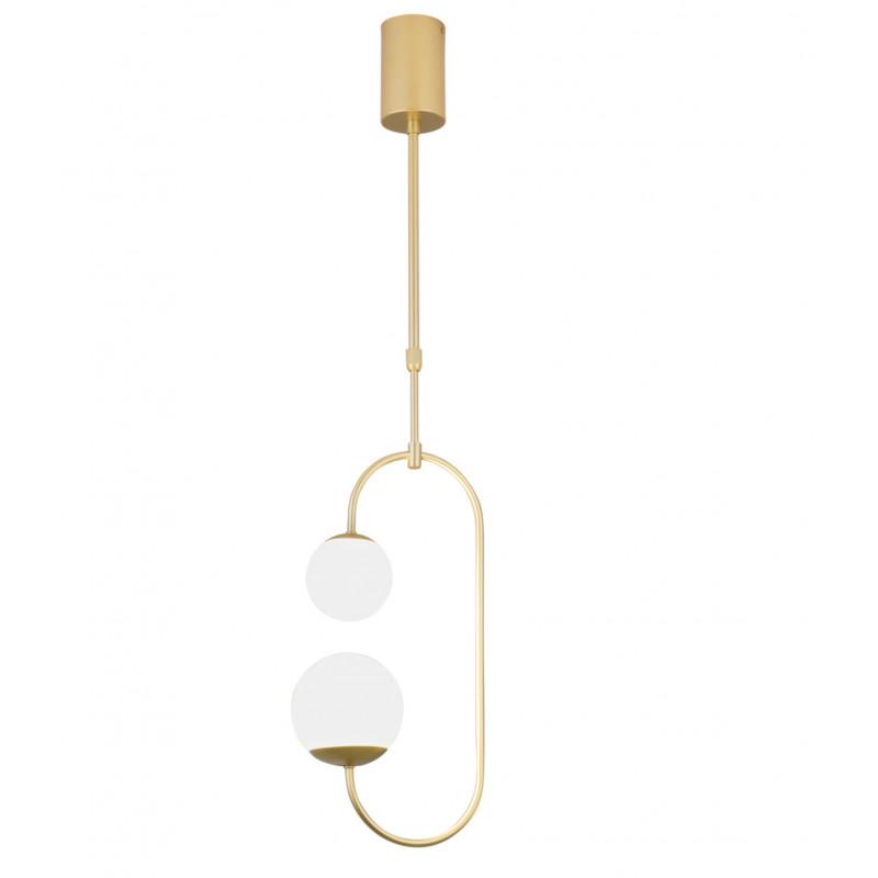 Pakabinamas šviestuvas TORO - 1 - 116,04€