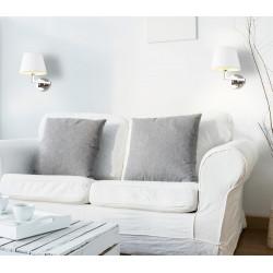 Sieninis šviestuvas SWING - 4 - 132,33€