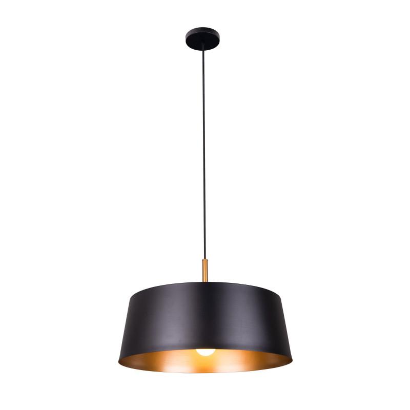 Pakabinamas šviestuvas TALLIN juodas - 1 - 139,30€