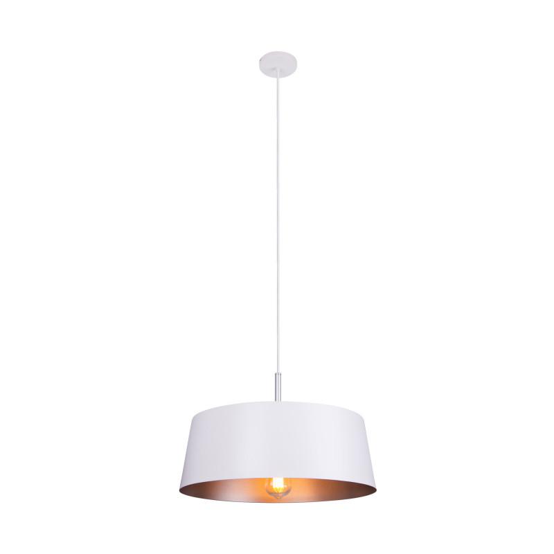 Pakabinamas šviestuvas TALLIN baltas - 1 - 139,30€
