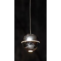 Pakabinamas šviestuvas ZEN 1 CHROM - 2 - 139,30€
