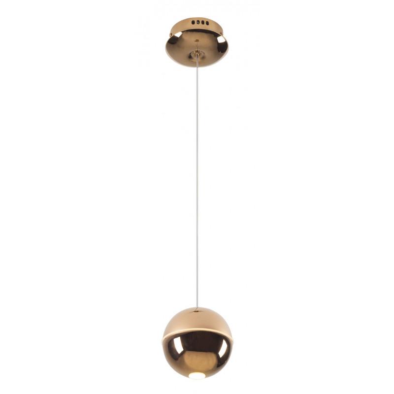 Pakabinamas šviestuvas ZEN 1 vario - 1 - 157,20€