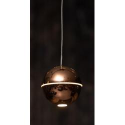 Pakabinamas šviestuvas ZEN 1 vario - 2 - 157,20€
