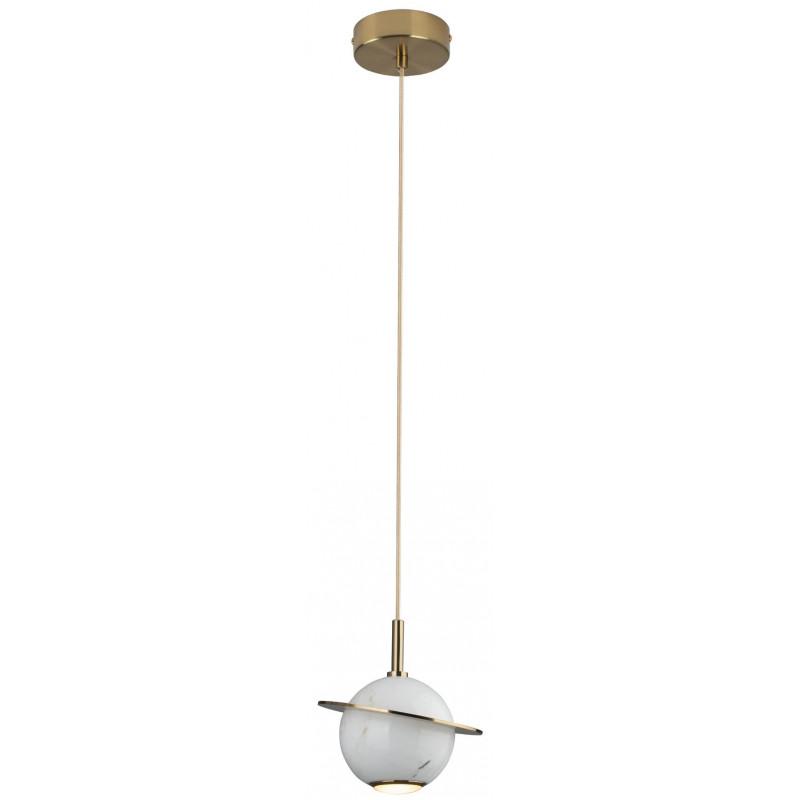 Pakabinamas šviestuvas URANOS baltas - 1 - 174,65€