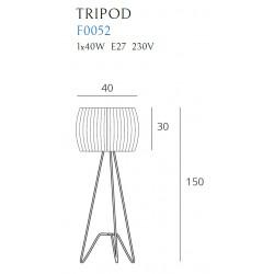 Toršeras TRIPOD - 3 - 208,13€