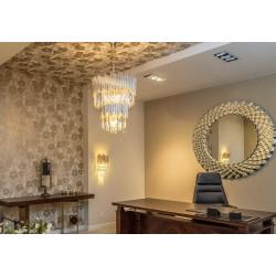 Sieninis šviestuvas VOGUE - 3 - 351,15€