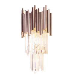 Sieninis šviestuvas VOGUE - 4 - 351,15€