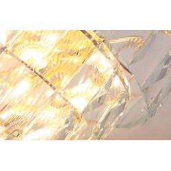 Pakabinamas šviestuvas VIVALDI aukso - 3 - 1096,48€