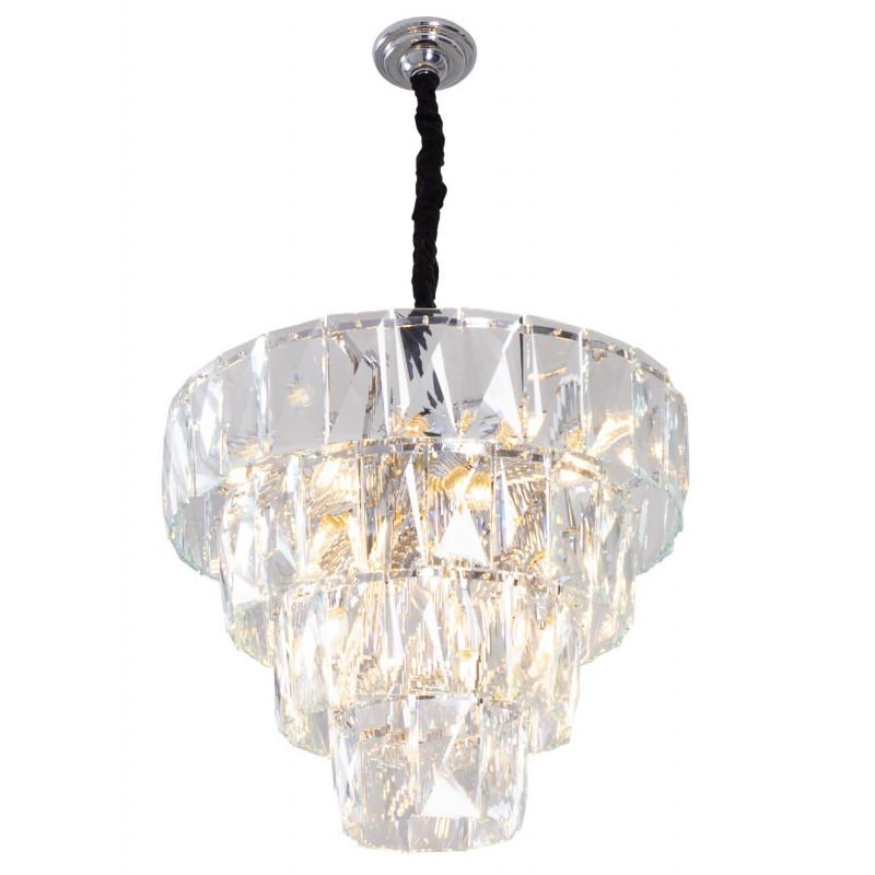 Pakabinamas šviestuvas VIVALDI CHROM - 1 - 1096,48€