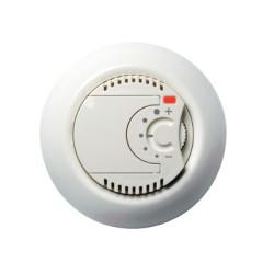 Schneider Electric Renova serijos grindų šildymo termostatas