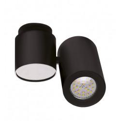 Lubinis šviestuvas BARRO I juodas - 1 - 41,62€