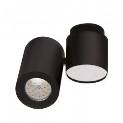Lubinis šviestuvas BARRO I juodas - 2 - 41,62€