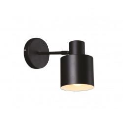 Sieninis šviestuvas BLACK - 1 - 45,35€