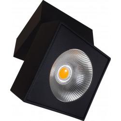 Lubinis šviestuvas ARTU BLACK - 2 - 69,54€