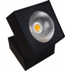 Lubinis šviestuvas ARTU BLACK - 3 - 69,54€