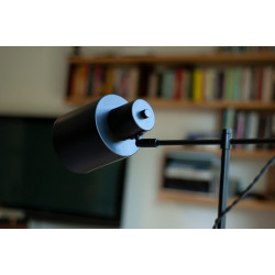 Stalinė lempa BLACK - 4 - 78,14€
