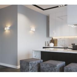 Sieninis šviestuvas ARAXA baltas - 3 - 113,72€