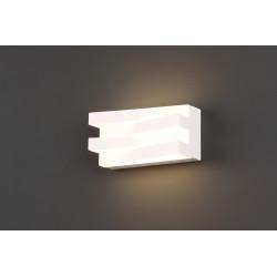 Sieninis šviestuvas ARAXA baltas - 2 - 113,72€