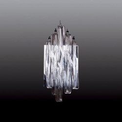 Sieninis šviestuvas BILBAO mažas - 2 - 132,08€