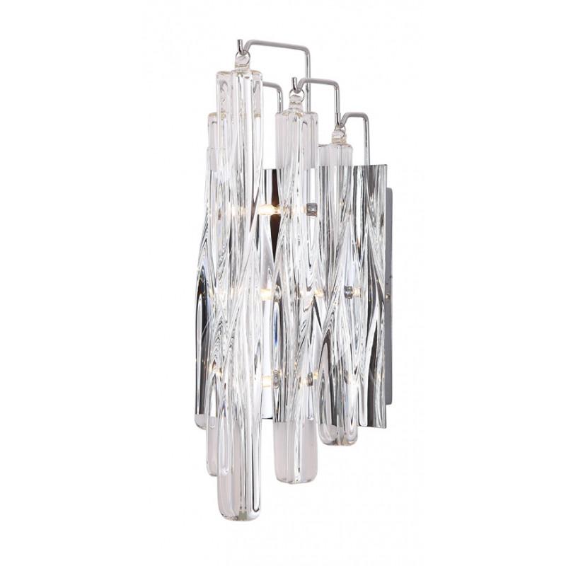Sieninis šviestuvas BILBAO mažas - 1 - 132,08€