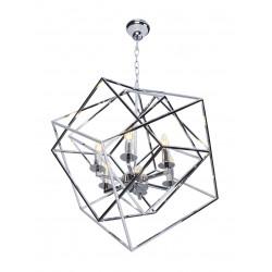 Pakabinamas šviestuvas ANDORA CHROM - 2 - 449,29€