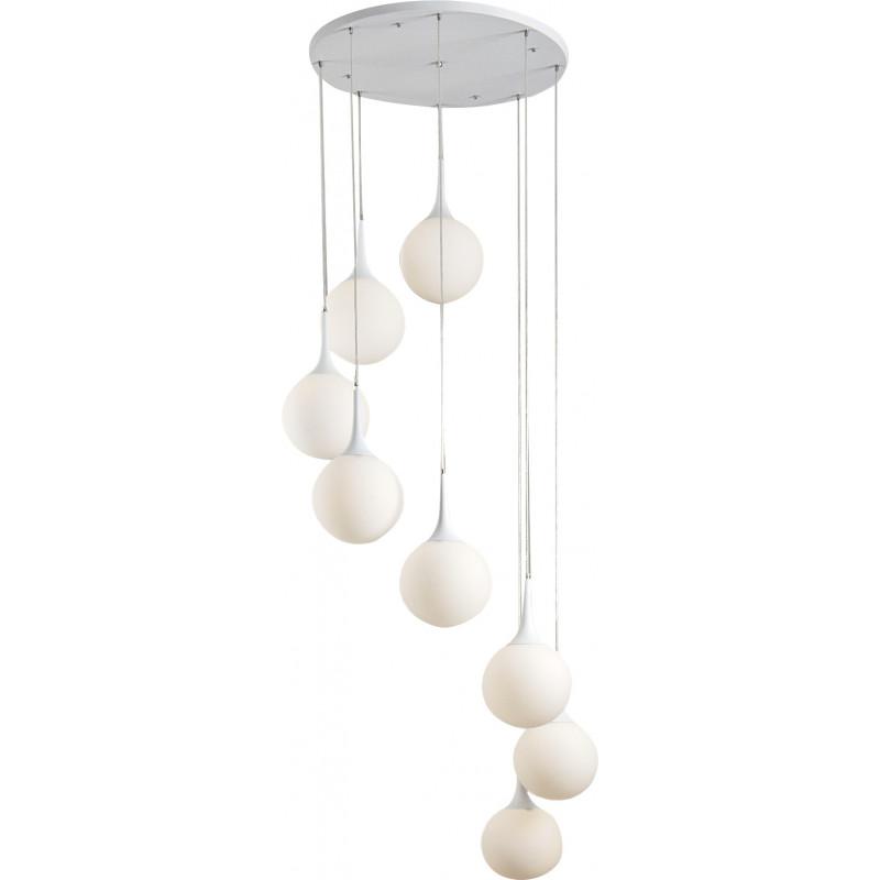 Pakabinamas šviestuvas BOLLE - 1 - 557,89€