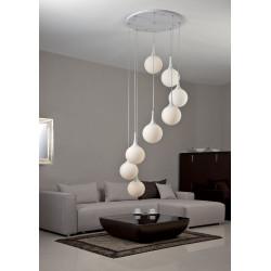 Pakabinamas šviestuvas BOLLE - 3 - 557,89€